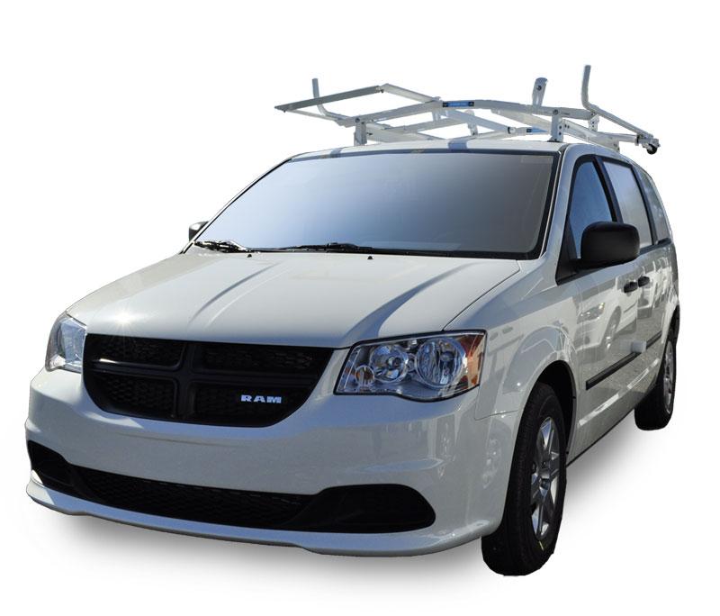 Customize Your Van With A Ram Cv Upfit Adrian Steel