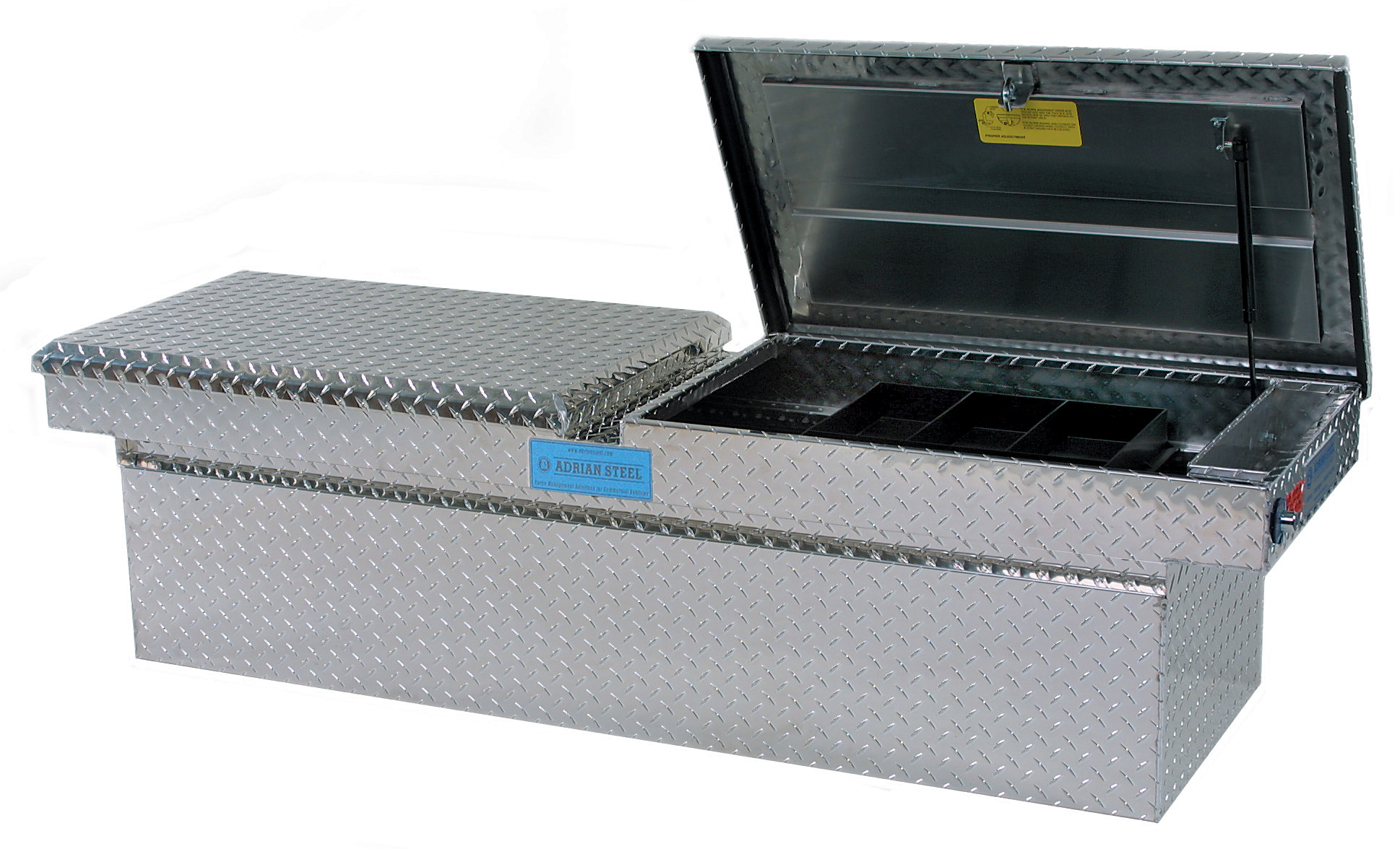 Truck Tool Boxes Buying Guide Adrian Steel