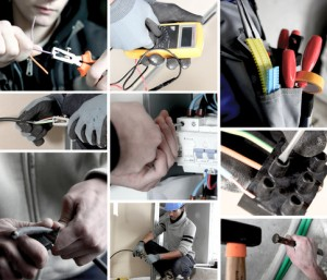 Electricians | Van Upfits | Electrical Contractor Conferences