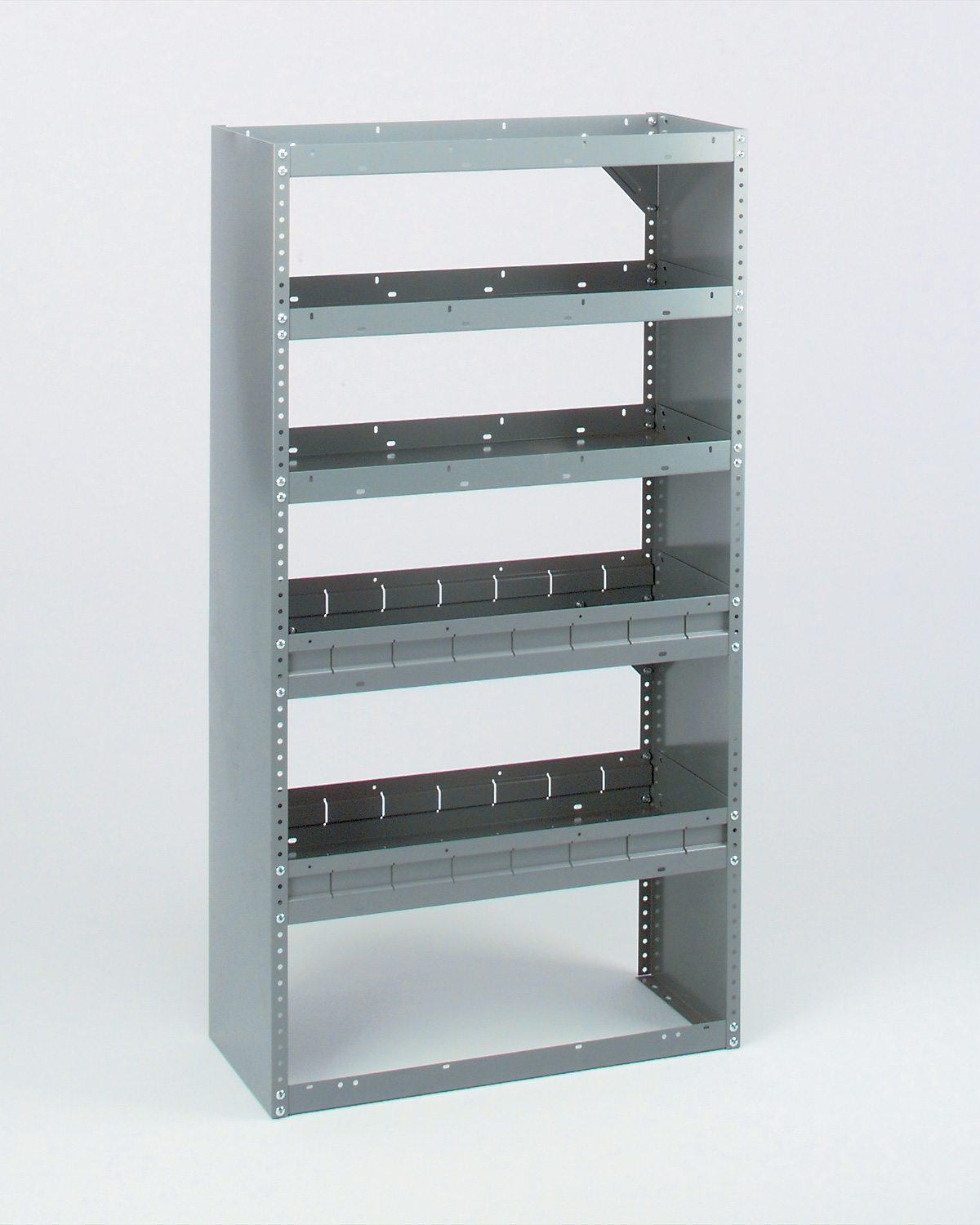 Cabinets For Cargo Trailers Why You Need Adjustable Shelving For Your Cargo Trailer Adrian Steel