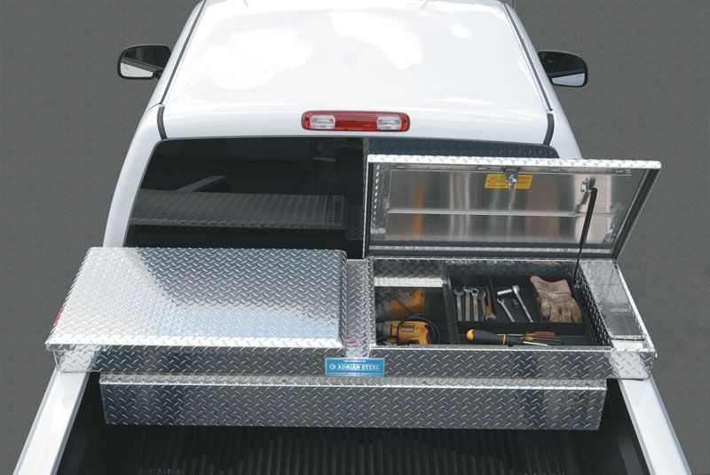 Essential Tools For Truck Toolboxes Adrian Steel