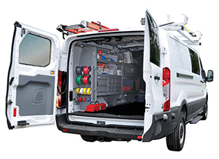 New Ford Transit 2015 Products Adrian Steel