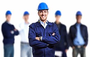 Service Professionals | Ensure Work Van Security | Adrian Steel