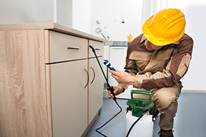 Pest Control Equipment | Upfit Your Pest Control Vehicle | Adrian Steel