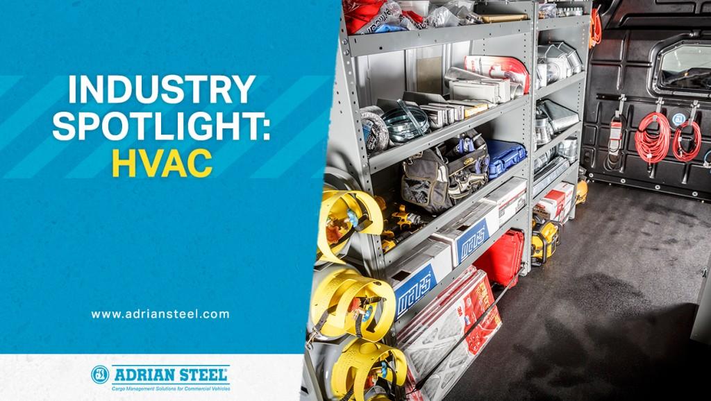 Industry Spotlight: HVAC