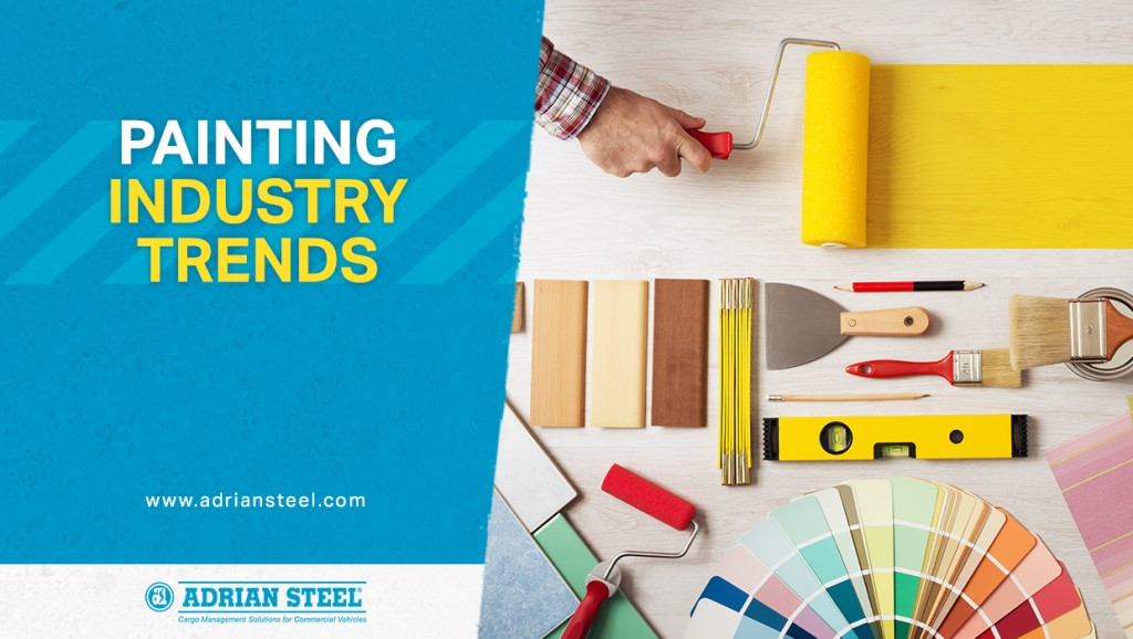 Painting Industry Trends